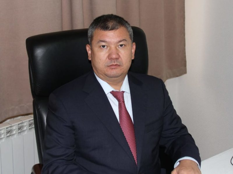 You can't just take it and pin it on farmers - Adilbek Bektibaev on utilization fee