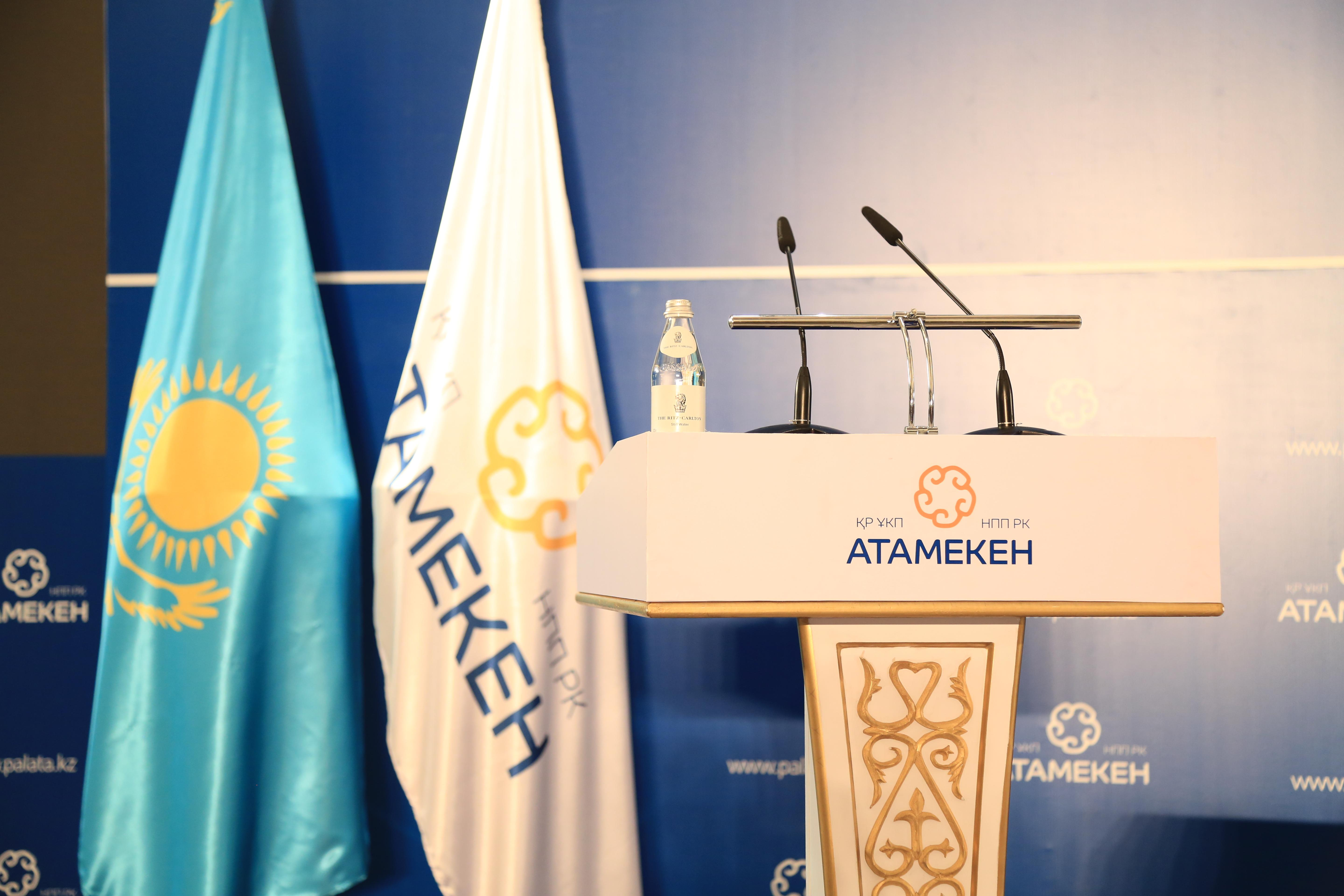 At NCE Atameken they consider it premature to introduce the utilization fee on agricultural machinery in Kazakhstan