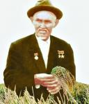 World record holder of rice – Ibrai Zhakayev